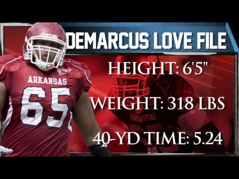 DeMarcus Love Highlights
