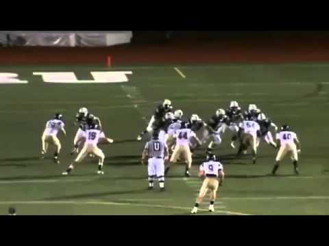Brandon Fusco Highlights