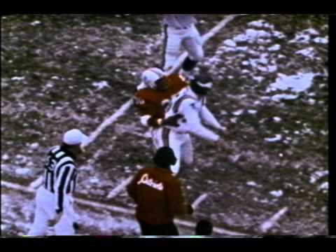 Vikings vs. Joe Kapp & The Patriots, 1970