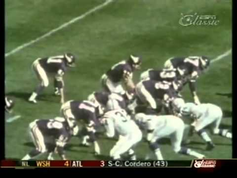 Colts Vs. Vikings, 1969 Regular Season Highlights
