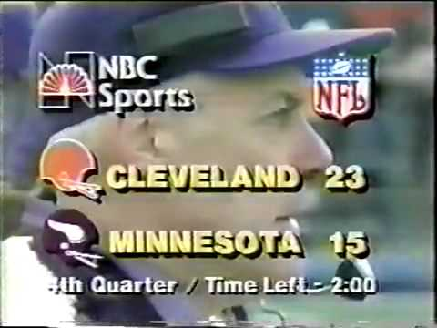 Miracle At The Met – 1980 Championship Game