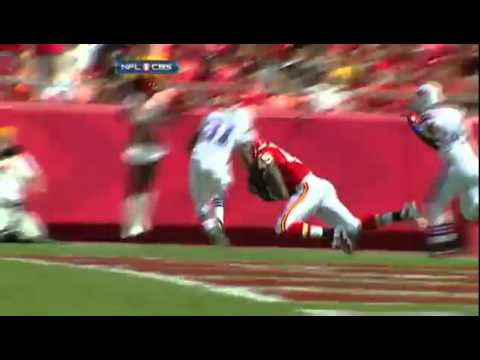 Opposition Research: Kansas City Chiefs Highlights