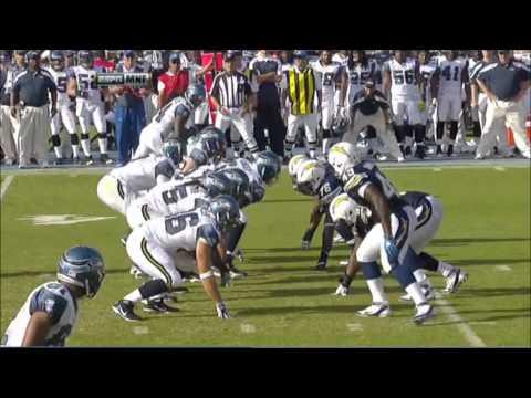 San Diego Chargers 2011 Preseason Highlights