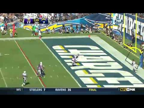Minnesota Vikings vs. San Diego Chargers Highlights