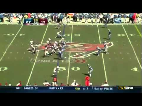 Lions vs. Buccaneers Highlights