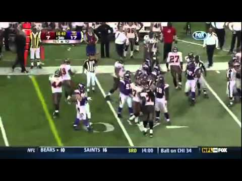 Vikings vs. Buccaneers Highlights