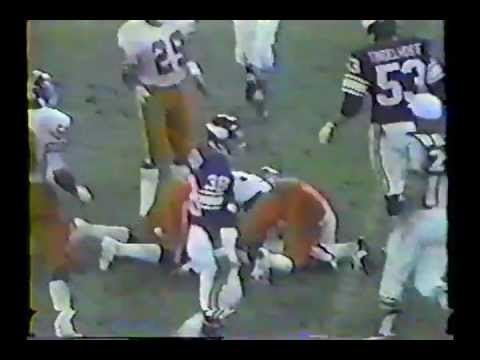 Photo: Denver Broncos at Minnesota Vikings, 1978 – Throwback Thursday [VIDEO]