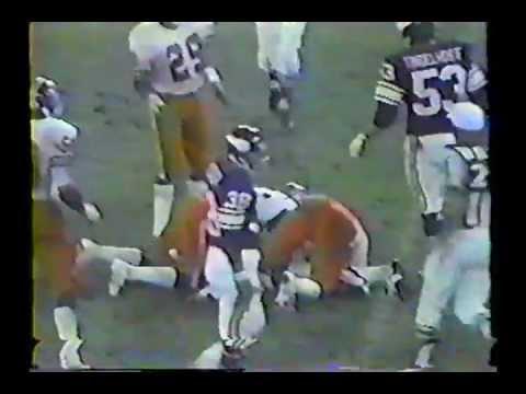 Photo: Denver Broncos at Minnesota Vikings, 1978 – Throwback Thursday [VIDEO]